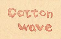 cotton wave